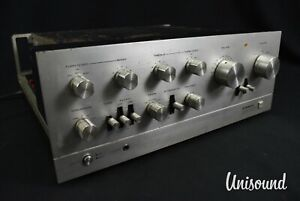 Pioneer SA-9800 Stereo Integrierter Verstärker IN Guter Zustand