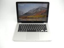 """Ordenadores portátiles y netbooks Apple 13,3"""" con 500GB de disco duro"""