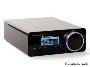 Scansonic R110 schwarz neu Receiver Aktionspreis Auslauftype UVP war EUR 599.-
