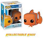 Finding Nemo - Nemo Pop! Vinyl Figure