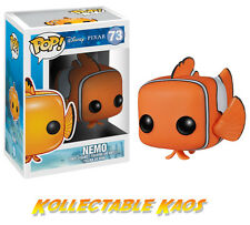 Finding Nemo - Nemo Pop! Vinyl Figure