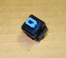 1x SKCM BLUE ALPS Replacement Clicky Keyboard Switch TESTED WORKING WITH O-SCOPE