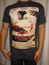 Dead Island Video Game Gray, 100% Cotton T-shirt Size Small