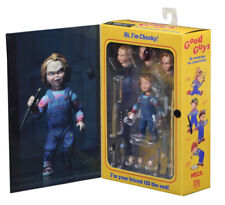 """hild's Play Chucky Ultimate 7"""" Scale Figure by Neca 06CNE03"""