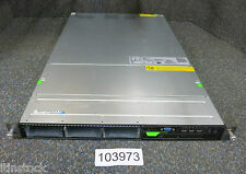 Fujitsu PRIMERGY RX200 S5 S26361-K1272-V101 2x 2.26GHz Quad-Core E5520 4GB RAID