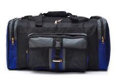 foolsGold 50L Large Holdall Duffle Bag - Royal Blue