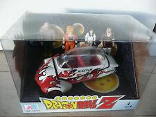 dragon ball z satan's car voiture de MR SATAN AB toys