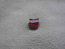 2020 Tokyo - NOC Poland Olympic Committee pin model-3