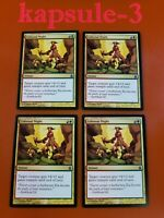 4x Colossal Might   Commander   MTG Magic The Gathering Cards