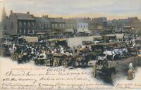ST. LOUIS MO – Soulard Market – udb – 1906