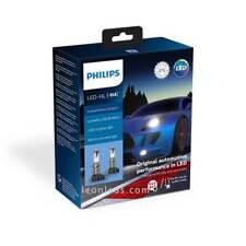 Bulb Bombillas LED Philips X-treme Ultinon GEN2 12/24V H4-H7-H11/H8/H16 New 2019