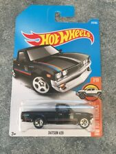 2017 Hot Wheels Hot Trucks DATSUN 620 Combine Postage And Save $$$
