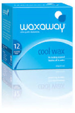 Waxaway Cool Wax 350gm - No Heating Required
