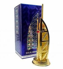 Burj Al Haramain Floral Spicy Musky Woody Perfume Oil/Attar 20ml by Al Haramain
