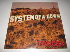 System Of A Down - Toxicity LP #119607 V