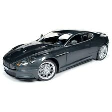 Auto World AWSS123 Aston Martin DBS 007 James Bond Film Quantum of Solace 1 18th