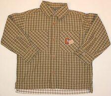 Gestreifte H&M Langarm Jungen-T-Shirts, - Polos & -Hemden