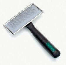 Safari Pet Products Csfw403B Cat Soft Slicker Brush, 3.5-Inch