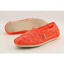 Tom's Canvas Flats for Women