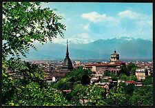 AD0504 Torino - Città - Scorcio panoramico