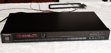 Technics ST-600  Tuner  int. shipping & paypal available