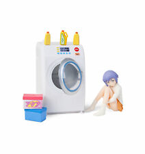 The Dissapearance of Nagato Yuki Laundry Room Yuki-Chan PVC FIgure