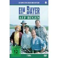 EIN BAYER AUF RÜGEN STAFFEL 1-3 7 DVD BOX W. FIEREK NEU