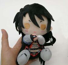Japan KOTOBUKIYA Pitanui Tales of Berseria VELVET CROWE Plush Doll NEW