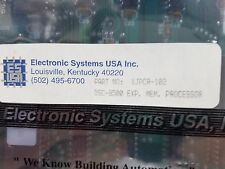Johnson Controls Electronic Systems USA XJPCR-102 DSC-8500 Main Processor Board
