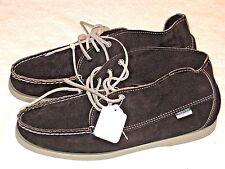 Sebago Docksides Brown Suede Chukka Boot Men's Size 11M