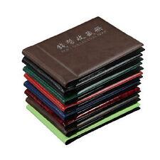 60 Coins Album Coin Money Penny Collecting Book Holders Collection StorageITBU