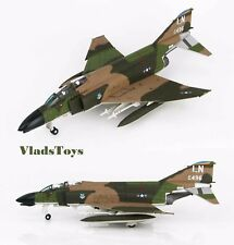 Hobby Master 1:72  F-4D Phantom II USAF 48th TFW #66-7496 RAF Lakenheath HA1978