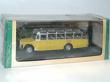 Atlas Bus Collection, Saurer L4C, 1959, Panoramabus, 1/72 OVP