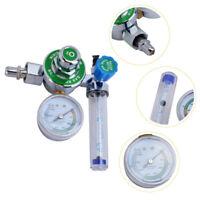 Medical Oxygen Regulator Oxygen Inhaler Depressor Buoy Type Oxygen Inhaler CE