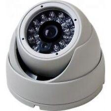 EYEMAX IB-6325 Dome Security Camera 700 TVL, 24 IR LED, SONY EFFIO-E DSP, 3.6mm