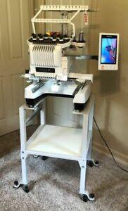 Brother Entrepreneur Pro pr1000eEmbroidery Machine