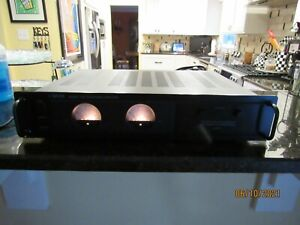 CARVER TFM-15CB Power Amplifier Very Clean & Collectible Fully Functional Amp