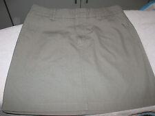 Groene katoenen rok / skirt van Jackpot NIEUW