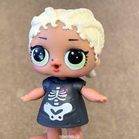 LOL Surprise Doll GLITTER MC SWAG BABY Sister Dolls GLITTER SERIES Gift
