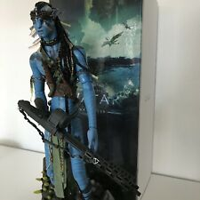 Hot Toys / Sideshow Avatar Jake Sully 1/6 Scale