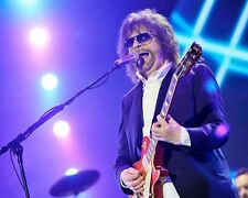 ELO Jeff Lynne Awesome on Stage 10x8 Photo