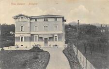 3069) BOLOGNA, BORGOPANIGALE, VILLA CALZONI.