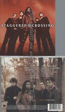 CD--STAGGERED CROSSING--S. T.   IMPORT