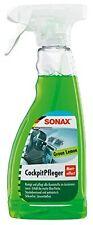 SONAX CockpitPfleger Matteffect Green Lemon 358241 500 ml 03582410 Kunststoff