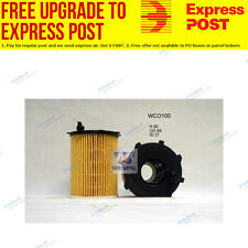 Wesfil Oil Filter WCO100 fits Citroen C4 1.6 HDi