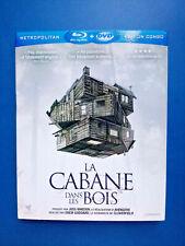 La Cabane Dans Les Bois - Blu-Ray + DVD