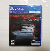 Paranormal Activity: The Lost Soul VR - PS4