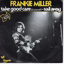 7inch FRANKIE MILLER take good care HOLLAND 1978 EX  (S1061)