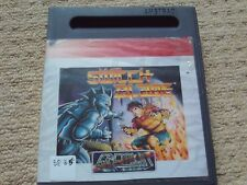 SWITCH BLADE – RARE BOXED AMSTRAD GX4000 GAME