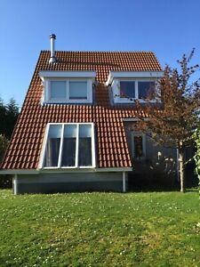 Luxus Ferienhaus, Niederlande Holland Zeeland Renesse Nordsee 15.6 - 1.7 frei